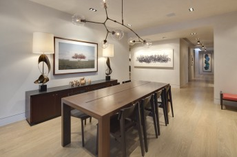 625 E. Main - Dining Room