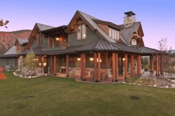 Aspen Glen Residence