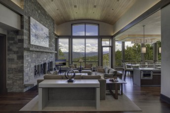 Snowmass Residence